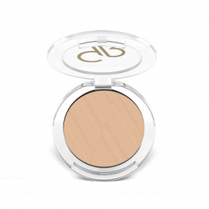 پنکک گلدن رز مدل Golden Rose Pressed Powder